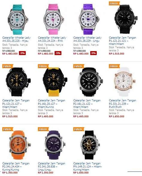 Jam Tangan Caterpillar 7 14 best koleksi jam tangan terbaru images on