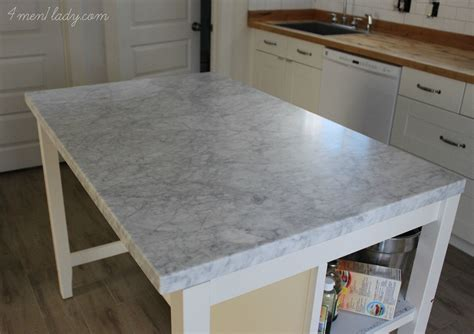 Ikea Kitchen Island Hack Stenstorp Ikea Hack