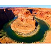 Horseshoe Bend &amp Wahweap Camping Grounds Page Arizona  A Traveller