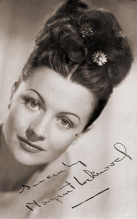margaret lockwood actress margaret lockwood british actress 1916 1990