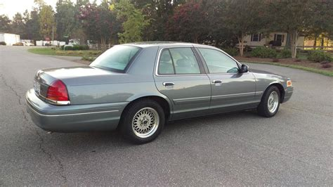 manual cars for sale 1998 ford crown victoria windshield wipe control 1998 ford crown victoria 1998 ford crown victoria for sale 1872325 hemmings motor news