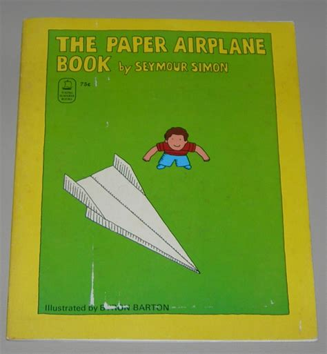 How To Make A Paper Airplane Book - how to make a paper airplane book 28 images collins