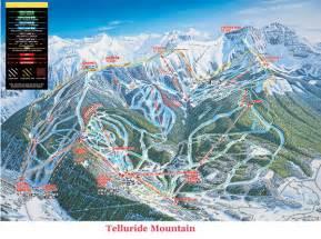 telluride colorado ski map telluride colorado quotes