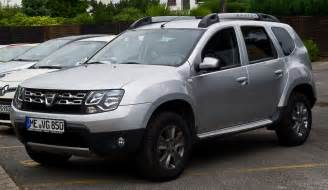 Renault Duster Dacia Dacia Duster 2017 Hd Wallpapers
