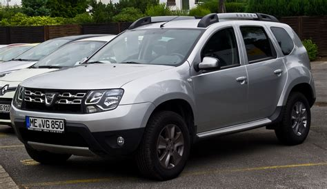 renault duster 2017 dacia duster 2017 hd wallpapers