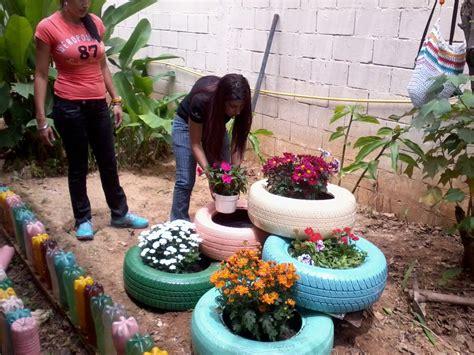 imagenes de jardines escolares la escuela ecol 243 gica una mirada a la construcci 243 n de
