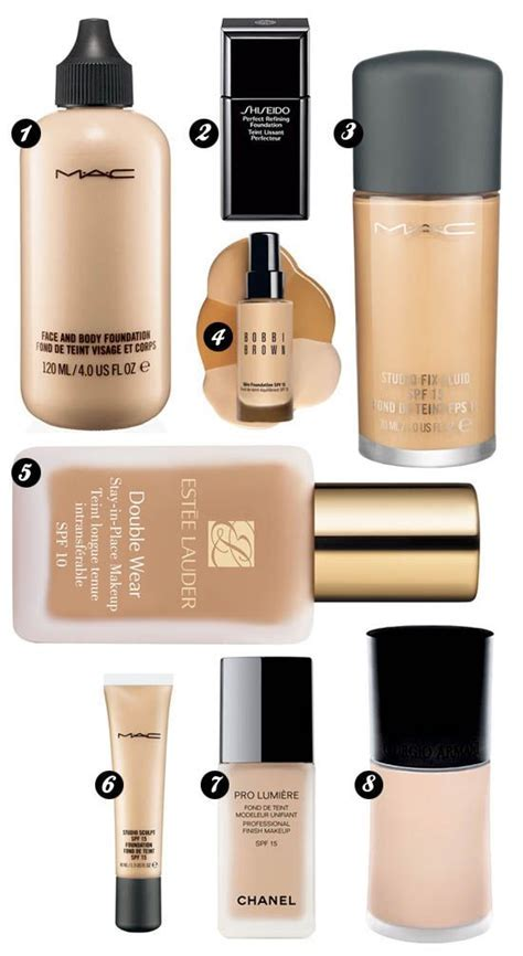 Best Foundation For Flash Photography? We Have The Answers