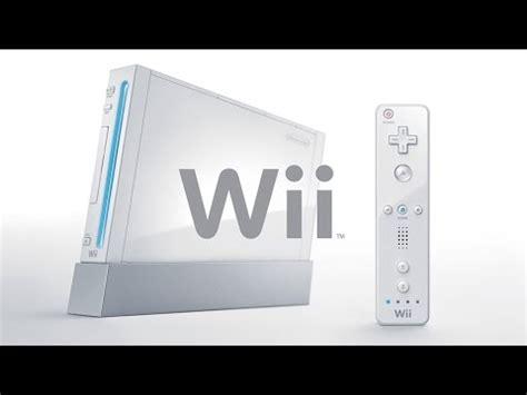 I My Nintendo Wii by The Nintendo Wii