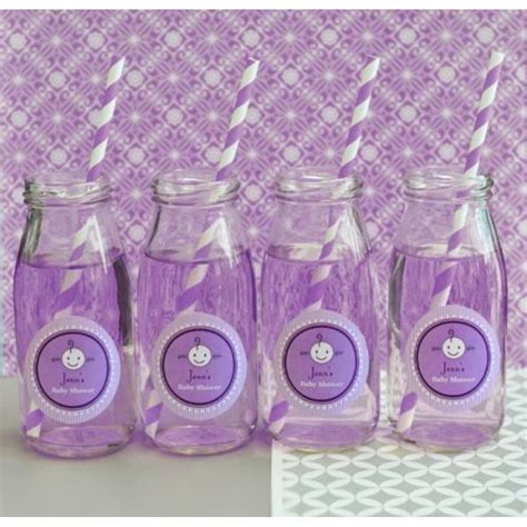 Baby Shower Favors Cheap Bulk by Personalized Milk Bottles Baby Shower Eb2302b Baby Shower Milk Bottles Wholesale Wedding