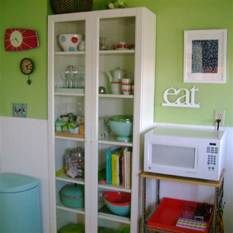 kitchen i bought a billy bookcase for my kitchen jenn ski flickr