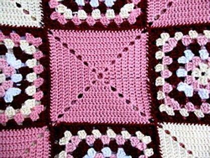 knitting pattern rug squares 2034 best crochet afghans images on pinterest
