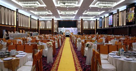 roof garden ballroom shah alam dewan shah alam dewan idcc pakej kahwin 2016 weddings