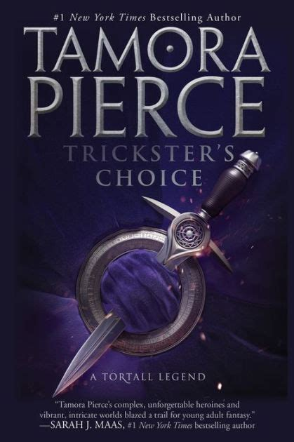 libro a torch against the trickster s choice trickster s duet series 1 by tamora pierce paperback barnes noble 174