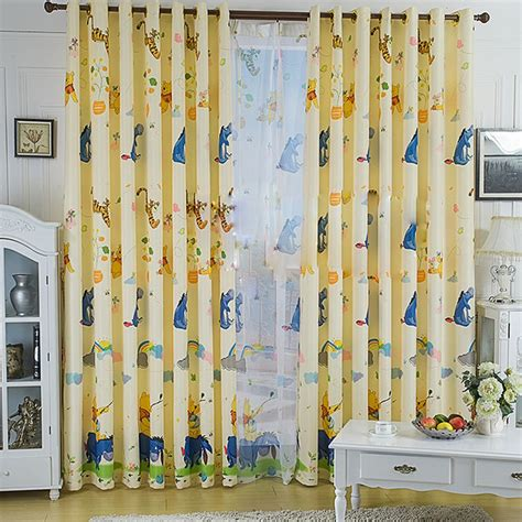 blackout curtains kids best curtains colors for kids room interior decorating