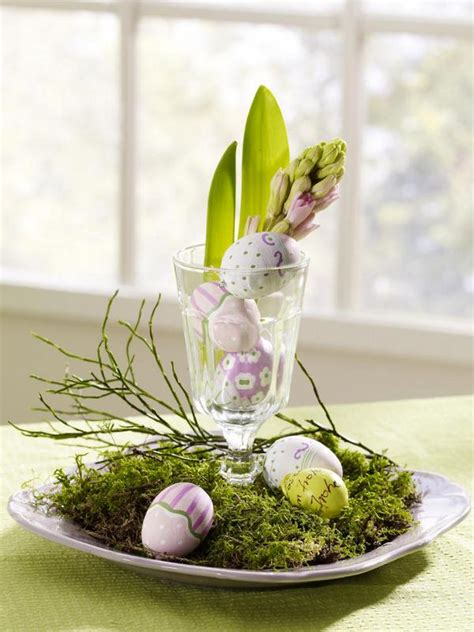 easter centerpiece ideas easter decor easter decorating ideas interiors and