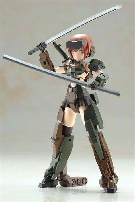 Frame Arms Gourai Type 10 Ver amiami character hobby shop frame arms gourai type 10 ver with littlearmory