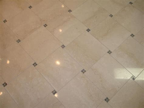 marble 12x12 tile with 5 8 decos pinwheel pattern new jersey custom tile