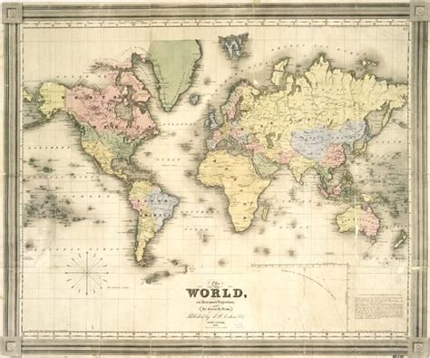 world city map free remodelaholic 20 more free printable vintage map images