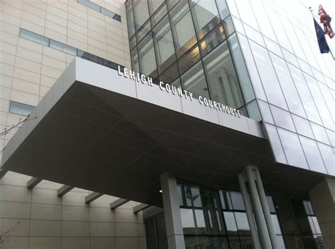 Lehigh County Courthouse Records 1994 Murder Returns To Lehigh County Court Lehighvalleylive