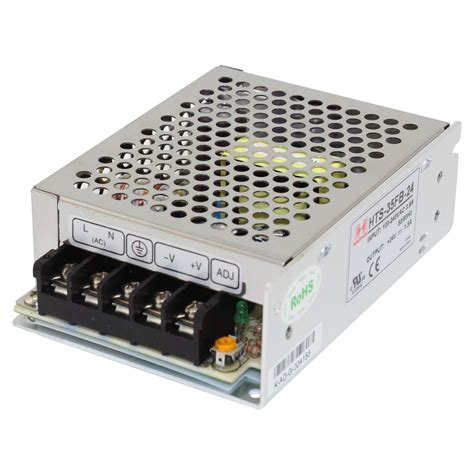 24 volt power supply 24 volt 1 5 switching power supply