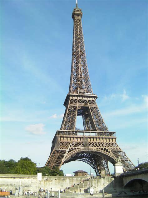 Menara Effeil foto foto terindah menara eiffel prancis