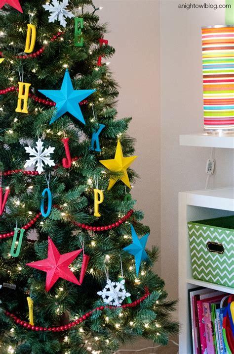 kids christmas tree learntoride co