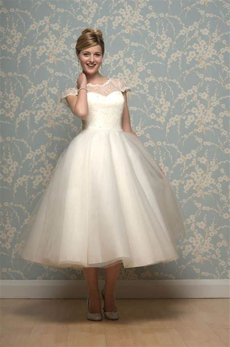 25 best ideas about 1950s wedding dresses on pinterest