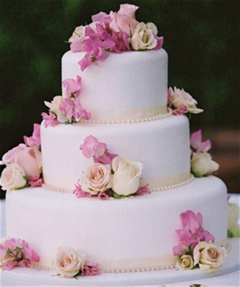 wedding cakes with fresh flowers myideasbedroom com