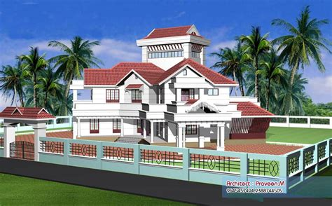 luxury home design download luxury house plans keralahouseplanner