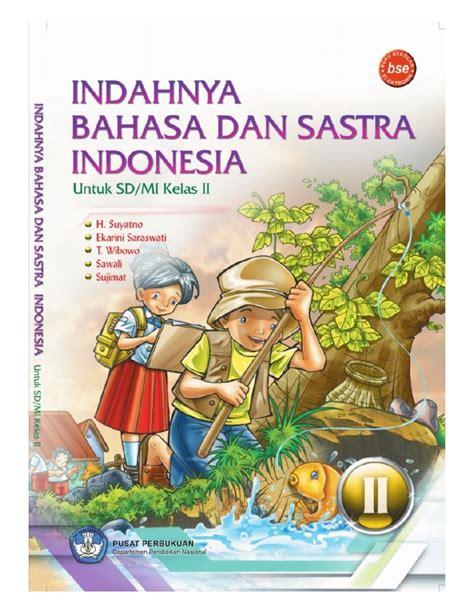Sbk Kelas 4 Sdktsp kelas ii sd bahasa indonesia h suyatno