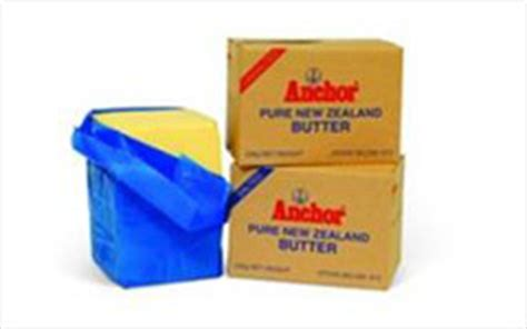Anchor Unsalted Butter 25kg unsalted butter 25kg products new zealand unsalted