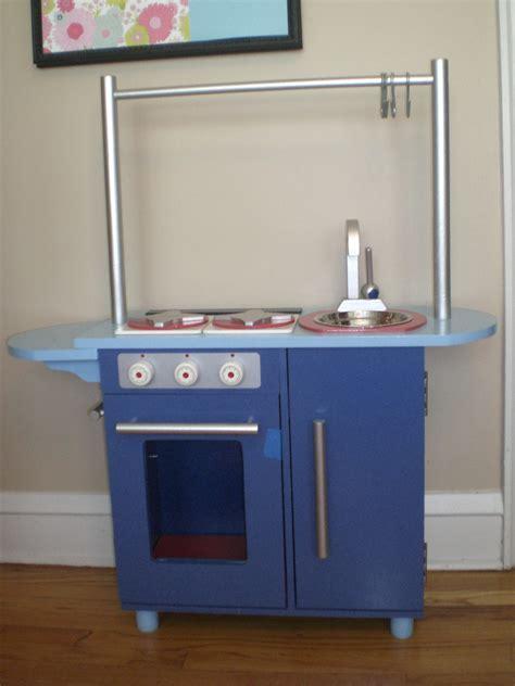Free Kitchen : Pottery barn kids kitchen set with   Home