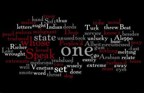 4 major themes in othello dr williams usc upstate english program othello and o