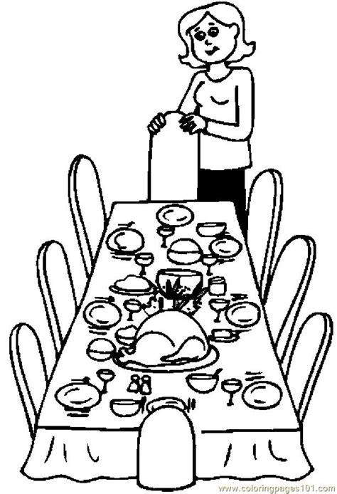 agréable Dessin Salle A Manger #4: dinner_table_wuktg.jpg