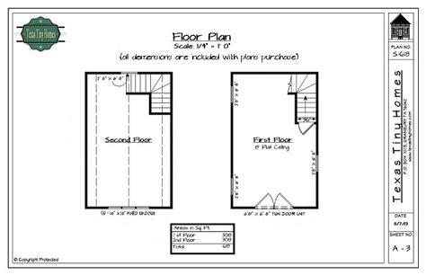 tiny texas houses floor plans plan s 618