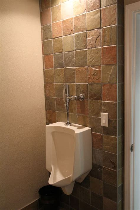 home bathroom with urinal 20 best images about home urinals on pinterest