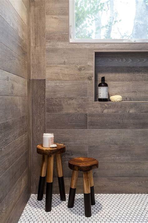 25 best ideas about wooden bathroom on pinterest design amazing best 25 wood tile shower ideas on pinterest rustic