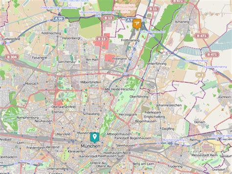 Englischer Garten München Karte Pdf by Allianz Arena In M 252 Nchen