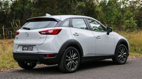 mazda cx3 2015 mazda cx 3 review caradvice