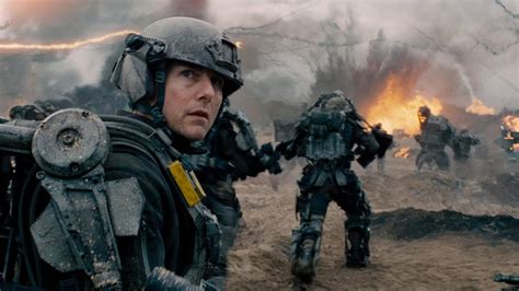film tom cruise science fiction edge of tomorrow will this be any different than other