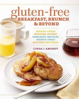 the brunch cookbook host your own brunch in no time books celiac baby october s cookbook of the month gluten free