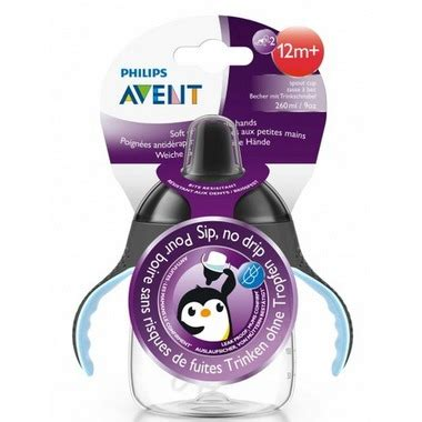 New Avent Soft Spout Pinguin 200ml buy philips avent 9 oz premium spout penguin sippy cup at well ca free shipping 35 in canada