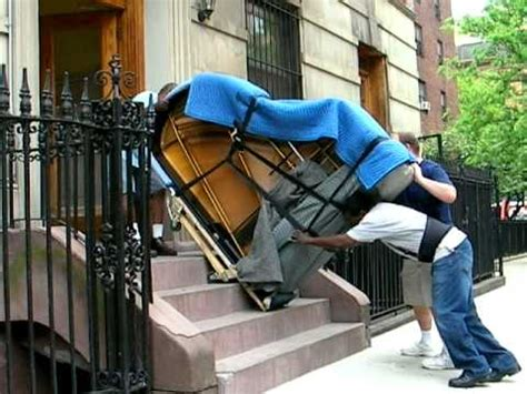 how to move a baby grand piano across a room grand piano move 1 1 before the fail
