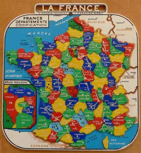 L Puzzle by L Afrique En Puzzle Les Beaux Dimanches