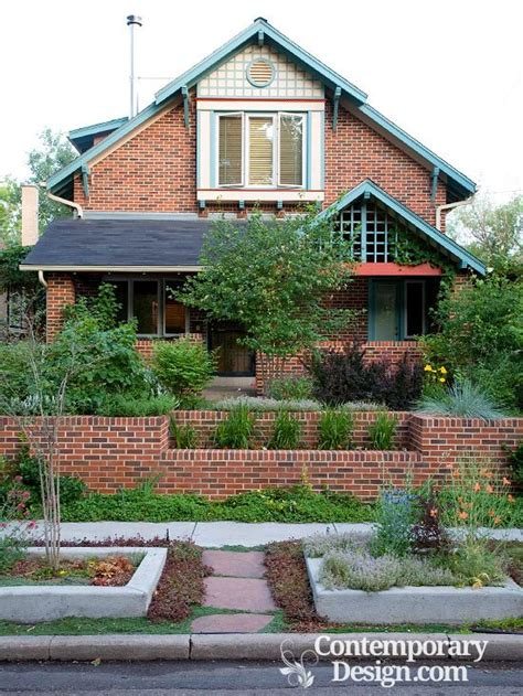 exterior paint colors with brick exterior house colors with brick
