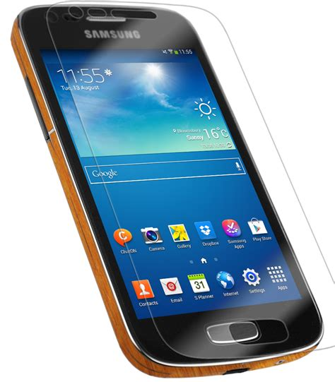 Handphone Samsung Galaxy Ace 3 Gt S7270 skinomi techskin samsung galaxy ace 3 gt s7270 light wood skin protector