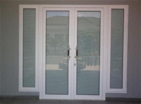 Pintu Pagar Lipat Kupu2 jual pintu alumunium upvc harga murah kota tangerang oleh pt sinar bumi indah