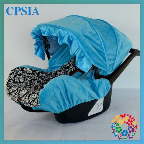 and black infant car seat covers turquoise damask infant car seat cover lovely newborn