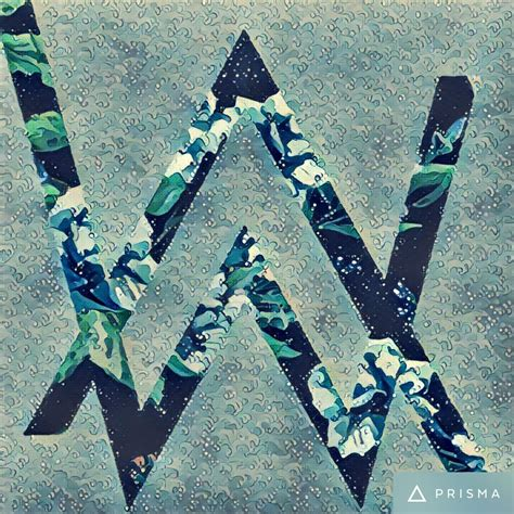 Alan Walker Colors | i love alan walker alan walker pinterest amor