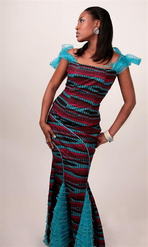 ankara dresses dresses beautiful ankara gown dezango fashion zone